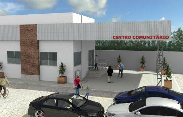 06 - CENTRO COMUNITARIO