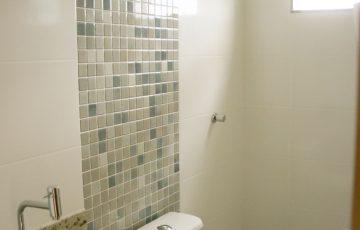 Banheiro Suite frente