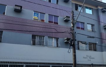 APARTAMENTO CENTRO DA CIDADE